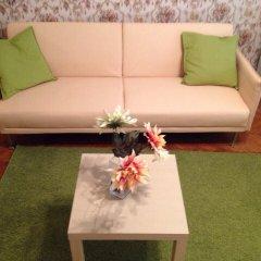 Апартаменты на Арбате комната для гостей фото 2