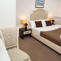 Апарт-отель Наумов комната для гостей фото 4