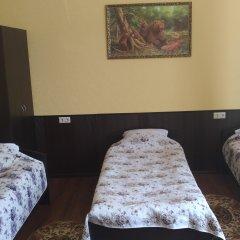 Мини-отель ТарЛеон 2* Кровать в общем номере двухъярусные кровати