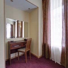 Мини-Отель Соната на Маяковского 3* Номер Комфорт с различными типами кроватей фото 5