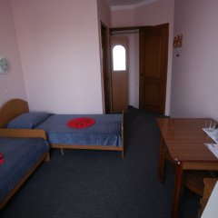 Гостиница Дуэт Стандартный номер с 2 отдельными кроватями фото 3