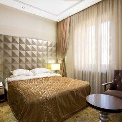Гостиница Фидан комната для гостей фото 8