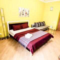 Гостиница на Комсомольском 40 в Барнауле отзывы, цены и фото номеров - забронировать гостиницу на Комсомольском 40 онлайн Барнаул комната для гостей фото 5