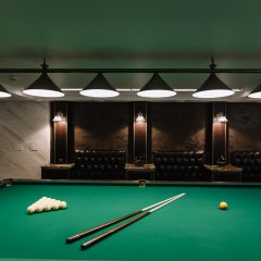Гостиница Bellagio гостиничный бар фото 2
