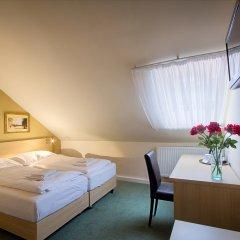 Hotel Taurus 4* Стандартный номер фото 8