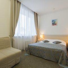 Гостиница Визави 3* Стандартный номер разные типы кроватей фото 2