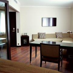 Quentin Boutique Hotel 4* Номер Делюкс с различными типами кроватей фото 5
