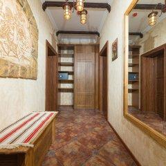Гостиница Три Мушкетера 2* Люкс с разными типами кроватей фото 11
