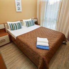 Апарт-Отель Skypark Стандартный номер с разными типами кроватей фото 2