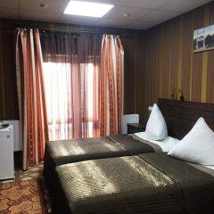 Гостевой дом Европейский Номер Комфорт с различными типами кроватей фото 13
