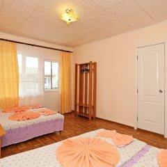 Гостевой Дом Елена Стандартный номер с различными типами кроватей фото 8