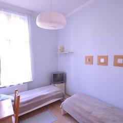Отель Хостел Sopotiera Pokoje Goscinne Польша, Сопот - отзывы, цены и фото номеров - забронировать отель Хостел Sopotiera Pokoje Goscinne онлайн комната для гостей