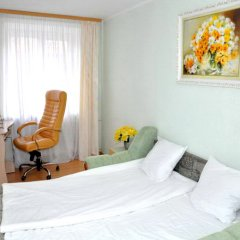 Апартаменты Romantic Lagoon Апартаменты разные типы кроватей