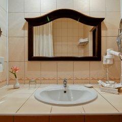 Гостиница Alean Family Resort & SPA Riviera 4* Стандартный номер с разными типами кроватей фото 6