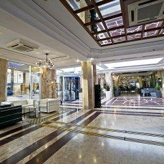 Marins Park Hotel Sochi интерьер отеля фото 2