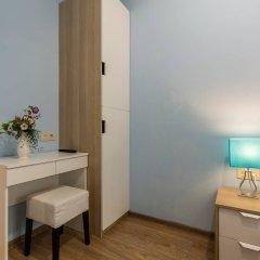 Лайк Хостел Санкт-Петербург на Театральной Улучшенный номер с различными типами кроватей фото 5