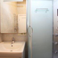 Апартаменты TVST - Белорусская Студия №2 ванная фото 2