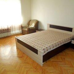 Апартаменты на Ельнинской 15 Апартаменты с разными типами кроватей