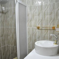 Hekim Konagi Boutique Турция, Гюзельюрт - отзывы, цены и фото номеров - забронировать отель Hekim Konagi Boutique онлайн ванная