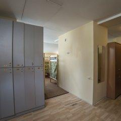 Отель Жилое помещение Рус Таганка Кровать в женском общем номере фото 4
