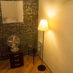 Мини-Отель Идеал Номер Эконом с разными типами кроватей (общая ванная комната) фото 21