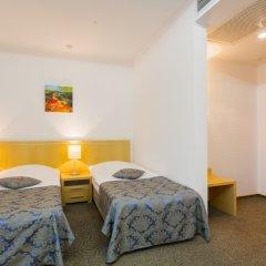 Гостиница Визави 3* Номер Премиум разные типы кроватей фото 4