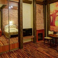 Гостиница Арагон 3* Полулюкс с двуспальной кроватью фото 12