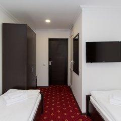 Мини-Отель Атрия Номер категории Эконом с различными типами кроватей фото 5