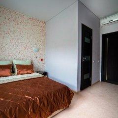 Гостиница Мастер Останкино 3* Стандартный номер разные типы кроватей фото 2