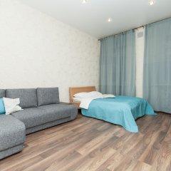 Апартаменты Kvart Boutique Alexander Garden комната для гостей фото 4