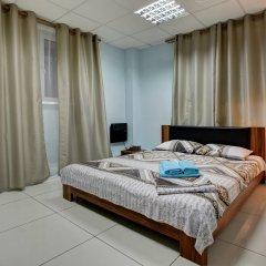 Мини-отель Брусника у метро Красносельская Стандартный номер с различными типами кроватей фото 5