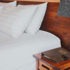 Отель CC's Hideaway 4* Номер Делюкс с разными типами кроватей фото 3