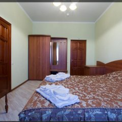 Мини-отель Астра Улучшенный номер с различными типами кроватей