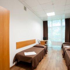 Гостиница Солнечная Кровать в женском общем номере фото 6