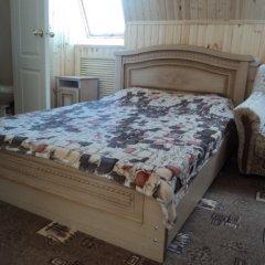 Гостиница Guest House Nika Люкс с различными типами кроватей фото 21