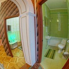 Гостиница Императрица Стандартный номер с разными типами кроватей фото 19