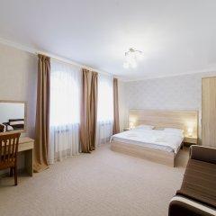 Гостиница Balmont 2* Улучшенный номер с двуспальной кроватью