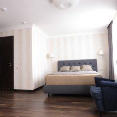 Гостиница Парк 3* Люкс с различными типами кроватей фото 4