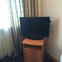 Гостиница Москва Улучшенный номер с различными типами кроватей фото 2