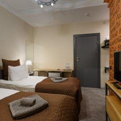 Гостиница Station Premier S10 4* Стандартный номер с 2 отдельными кроватями