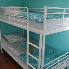 Гостиница Вернисаж Стандартный номер с разными типами кроватей фото 13