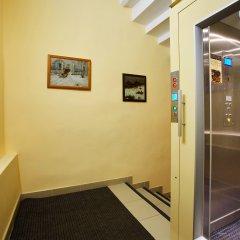 Гостиница Галерея интерьер отеля фото 5