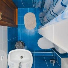Гостиница Бизнес-Турист Номер Делюкс с различными типами кроватей фото 8