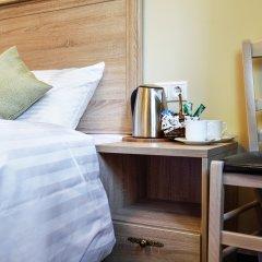 Гостиница Кауфман 3* Стандартный номер с различными типами кроватей фото 5