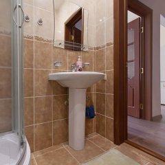 Апартаменты Современные Комфортные Апартаменты рядом с Кремлем ванная фото 2