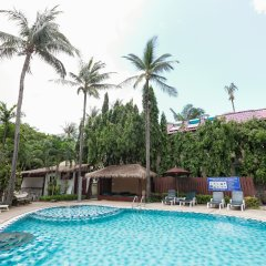Отель ZEN Rooms Chaloemprakiat Patong бассейн фото 2