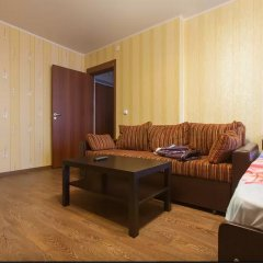 Апартаменты KZN Life на проспекте Ямашева комната для гостей