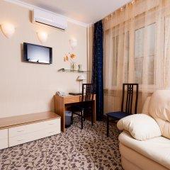 Гостиница Для Вас 4* Улучшенный номер с различными типами кроватей фото 11