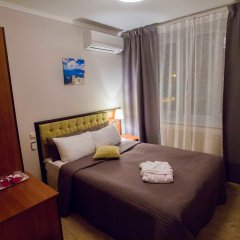 Мини-Отель Квартира №2 комната для гостей фото 6