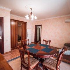 Гостиница Касабланка 3* Люкс с различными типами кроватей фото 4